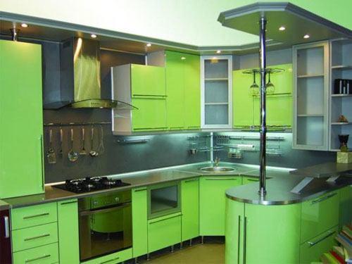 Мебель для кухни в Михайловске